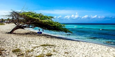 Flight deals from PHL to AUA Aruba
