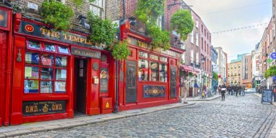 Flight deals from PHL to DUB Dublin, Ireland