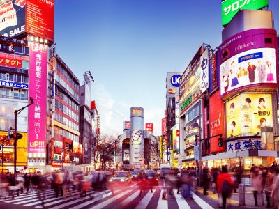 Flight deals from PHL to HND Tokyo, Japan