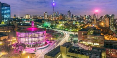 Flight deals from PHL to JNB Johannesburg, South Africa