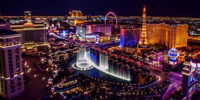 Flight deals from PHL to LAS Las Vegas, Nevada