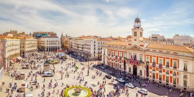 Flight deals from PHL to MAD Madrid, Spain