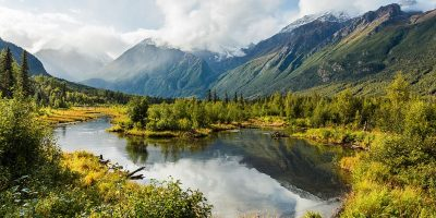 Cheap flights from PHL Philadelphia to ANC Anchorage, Alaska
