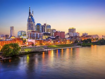 Flight deals from PHL to BNA Nashville, Tennessee