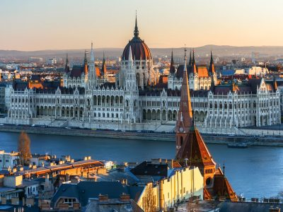 Cheap flights from PHL to BUD Budapest, Hungary
