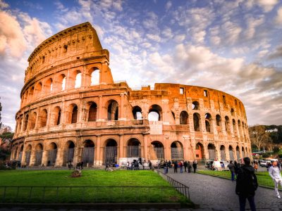 Flight deals from PHL to CIA Rome, Italy