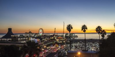 Cheap flights from PHL Philadelphia to LAX Los Angeles or SAN San Diego, California