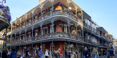 Cheap flights from PHL Philadelphia to MSY New Orleans, Louisiana