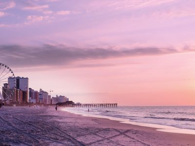 Flight deals from PHL to MYR Myrtle Beach, South Carolina