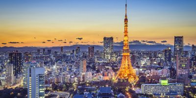 Cheap flights from PHL Philadelphia to NRT Tokyo, Japan