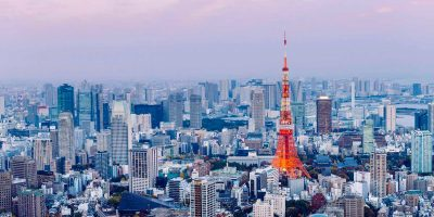 Flight deals from PHL to NRT Tokyo, Japan