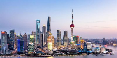 Flight Deals from PHL to PVG Shanghai, China