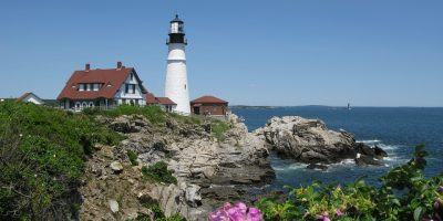 Cheap flights from PHL Philadelphia to PWM Portland, Maine