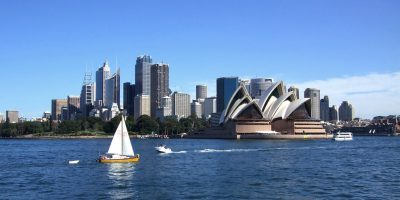 Cheap flights from PHL Philadelphia to SYD Sydney, Australia