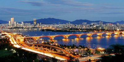 Cheap flights from PHL Philadelphia to ICN Seoul, South Korea