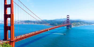 Cheap flights from PHL Philadelphia to SFO San Francisco, California