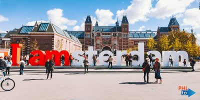 Cheap flights from PHL to AMS Amsterdam, Netherlands