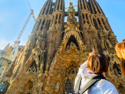 Cheap flights from PHL to BCN Barcelona, Spain