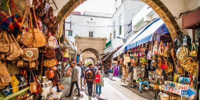 Cheap flights from PHL to CMN Casablanca, Morocco