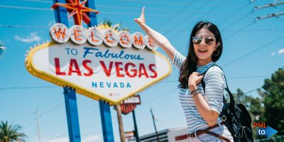 Cheap flights from PHL to LAS Las Vegas, Nevada