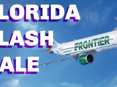 Cheap Flights from PHL to Florida