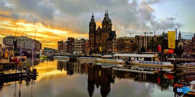 Cheap flights from PHL to AMS Amsterdam Netherlands