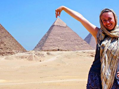 Cheap flights from PHL to CAI Cairo, Egypt
