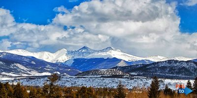 Cheap flights from PHL to DEN Denver Colorado