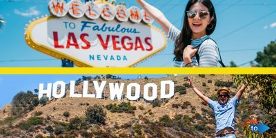 Cheap flights from PHL to LAX Los Angeles California or PHL to LAS Las Vegas Nevada
