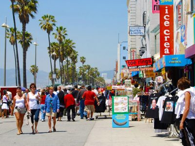 Cheap flights from PHL to LAX Los Angeles, California
