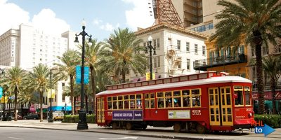 Cheap flights from PHL to MSY New Orleans, Louisiana