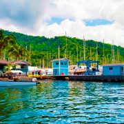 Cheap flights from PHL to POS Port of Spain, Trinidad and Tobago