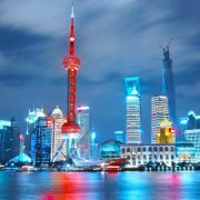 Cheap flights from PHL to PVG Shanghai, China