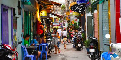 Cheap flights from PHL to SGN Ho Chi Minh City Vietnam