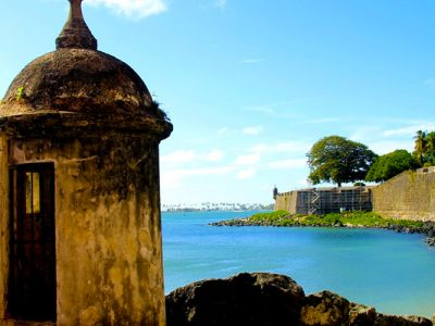 Cheap flights from PHL to SJU San Juan Puerto Rico