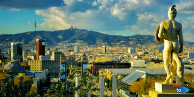 Cheap flights from PHL to BCN Barcelona Spain