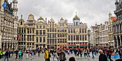 Cheap flights from PHL to Brussels Belgium