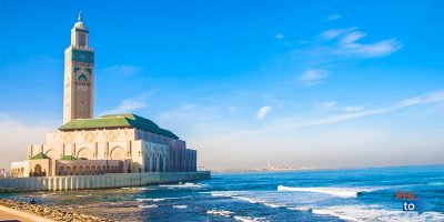 Cheap flights from PHL to CMN Casablanca Morocco