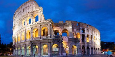 Cheap flights from PHL to FCO Rome Italy