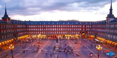 Cheap flights from PHL to MAD Madrid Spain