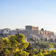 Cheap flights from PHL to ATH Athens Greece