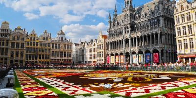 Cheap flights from PHL to BRU Brussels Belgium