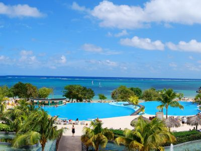 Cheap flights from PHL to MBJ Montego Bay Jamaica