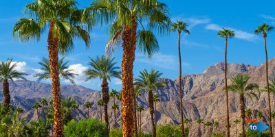 Cheap flights from PHL to PSP Palm Springs California