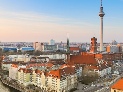 Cheap flights from PHL to BER Berlin, Germany