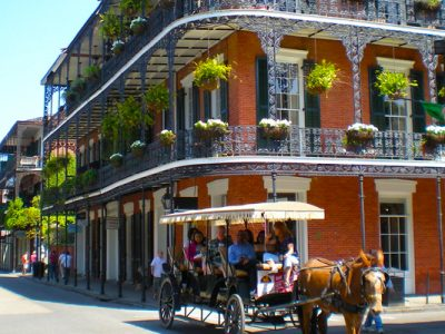 Cheap flights from PHL to MSY New Orleans Louisiana