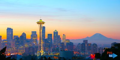 Cheap flights from PHL to SEA Seattle Washington