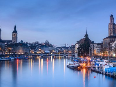 Cheap flights from PHL to ZRH Zurich Switzerland