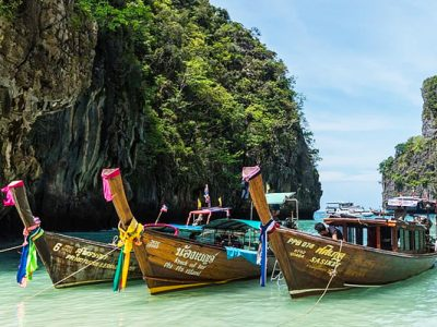 Cheap flights from PHL to HKT Phuket Thailand