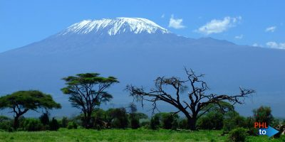 Cheap flights from PHL to JRO Mount Kilimanjaro Tanzania